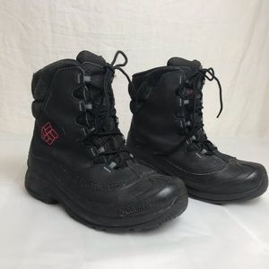 Columbia work/hike boots 200 grams